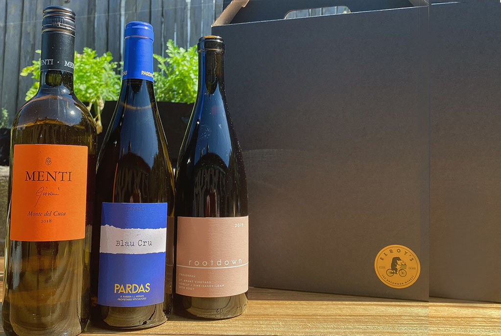 Natural Wine: Everything You Need to Know